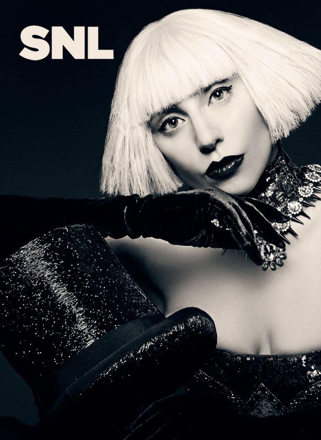 lady-gaga-snl-tara-savelo-celebrity-makeup-artist